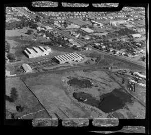 Mason Brothers Limited factory, Penrose, Auckland