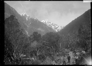 The Otira Gorge