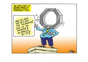 NZ position on Israeli settlements