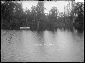 Cashmere Bay, Lake Brunner, Westland