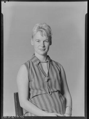 Mrs H W Wilson