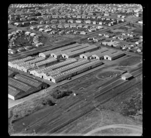 Lines Brothers (New Zealand) Limited and Camp Bunn, Panmure, Auckland