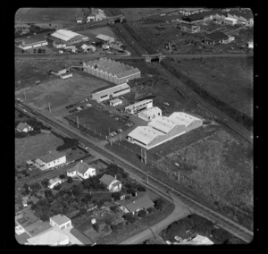 Associated Engineering Limited, Auckland
