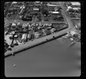 Proprietary Packers Limited, Onehunga, Auckland