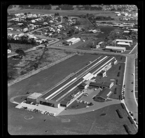 Aulsebrooks and Company Limited, Mount Roskill, Auckland