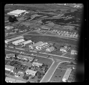 Stoddard Road area, Mount Roskill, Auckland