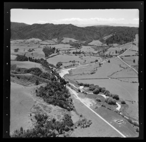 Rural Mangatawhiri, Franklin District, Waikato