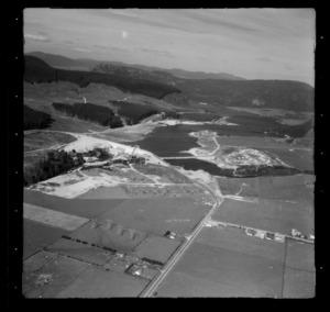Whakamaru Hydro, Waikato