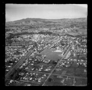 Cambridge, Waipa District, Waikato Region