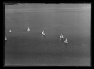Yachting Akarana keelers, Auckland City