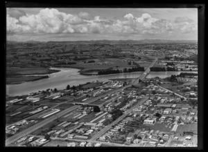 Otahuhu and Otara, Auckland City