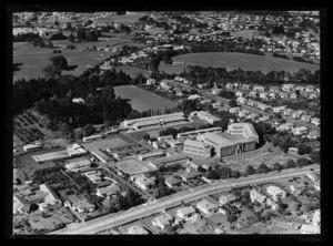Otahuhu Technical College, Auckland City