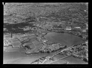 BMA Construction Company Limited, Panmure, Auckland City