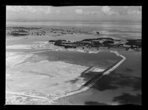 Mangere drainage scheme, Auckland City