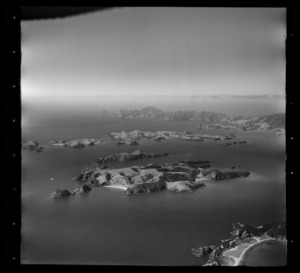 Motuarohia Island, Bay of Islands, Northland
