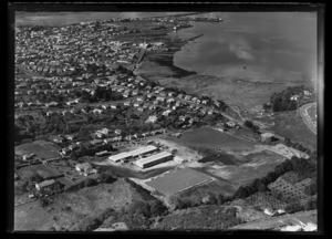 Onehunga High School, Auckland