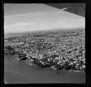 Herne Bay, Auckland City