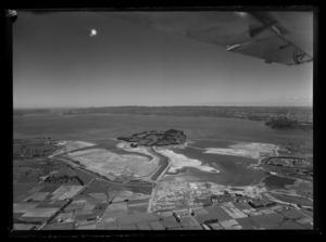Drainage in Mangere, Manukau City, Auckland