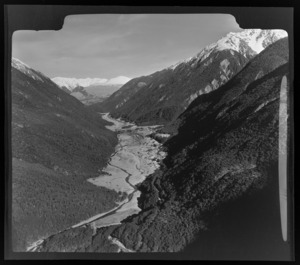 Arthur's Pass, Selwyn District, Canterbury Region