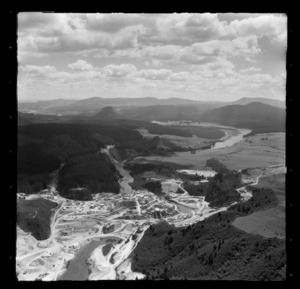 Ohakuri Hydro, Waikato Region