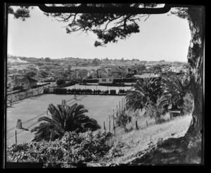 Mount Roskill, Auckland City