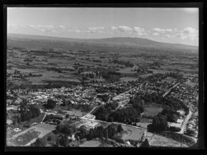Cambridge, Waipa District, Waikato Region