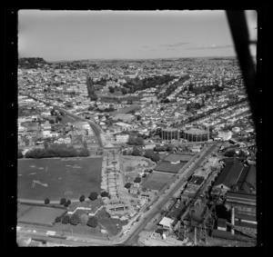 Victoria Park Flyover, Auckland