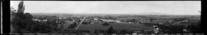 Panorama of Featherston, N.Z.