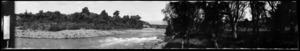 Tongariro River. Kowhai Flat. No. 136