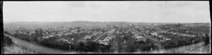 Panorama of Wanganui