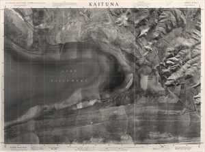 Kaituna / this mosaic compiled by N.Z. Aerial Mapping Ltd. for Lands and Survey Dept., N.Z.