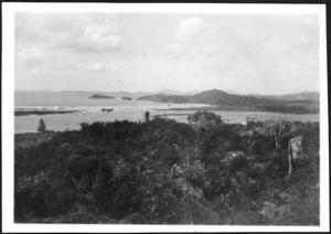 Ngunguru Estuary, Whangarei