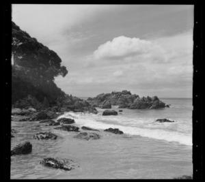 Mount Maunganui, Tauranga District, Bay of Plenty Region