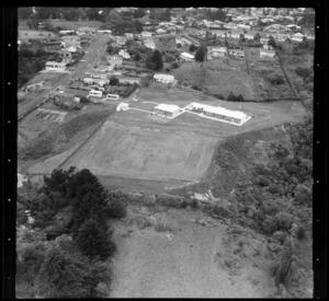 Mellons Bay School, Manukau City, Auckland Region