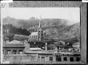 Port Chalmers Presbyterian Church
