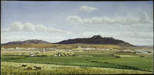 [Green, Samuel Edwy], 1838-1935 :[Gore]. 1882