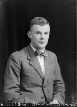 H. W. Brown