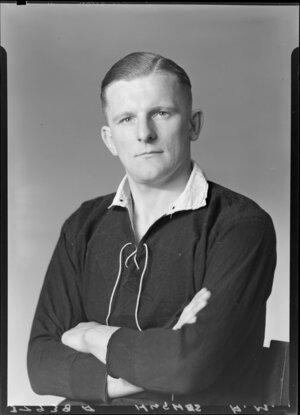 A. M. Hughes