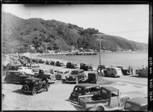 Days Bay, Lower Hutt