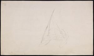 Ellis, William Wade, d 1785 :[Canoe, double-prowed, Tonga, 1777]