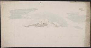 Ellis, William Wade, d 1785 :[Isanotski Volcano, Unimak Island, Aleutian Islands. 1778]