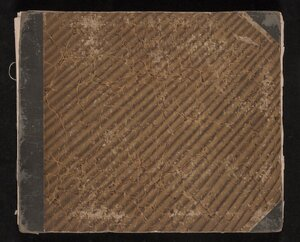 Koch, Augustus Carl Ferdinand, 1834-1901: Photograph album of Bruno Hamel images of Government Scientific Exploring Expedition conducted by Dr Ferdinand Hochstetter