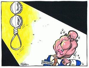 [Silvio Berlusconi's political career] 18 February 2011