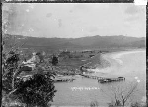 Whitianga, Mercury Bay, Coromandel Peninsula