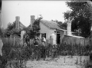 Group and house