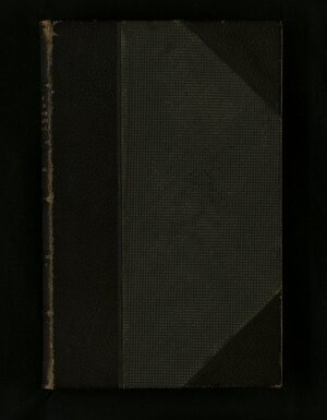 Maskell, William Miles, 1839-1898 : Journal of events