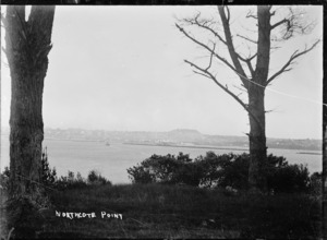 Northcote Point, Northcote, Auckland