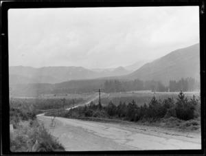 Roadside view, Atiamuri
