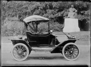 1912 RCH car