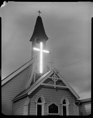 St Barnabas Church, Roseneath